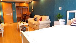 3D Sleeping Maker Hotel GuanYinQiao Branch, Appartamenti  Chongqing - big - 4