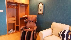 3D Sleeping Maker Hotel GuanYinQiao Branch, Appartamenti  Chongqing - big - 5