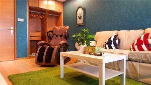 3D Sleeping Maker Hotel GuanYinQiao Branch, Appartamenti  Chongqing - big - 6