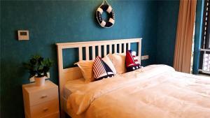 3D Sleeping Maker Hotel GuanYinQiao Branch, Appartamenti  Chongqing - big - 11