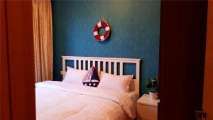 3D Sleeping Maker Hotel GuanYinQiao Branch, Appartamenti  Chongqing - big - 10