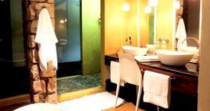 La Villa Vita, Hotely  Nelspruit - big - 23