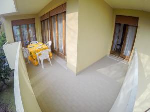 Residence Triangolo, Appartamenti  Caorle - big - 15