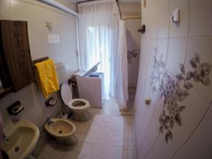 Residence Triangolo, Appartamenti  Caorle - big - 12