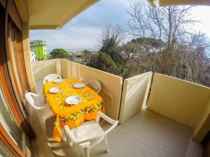 Residence Triangolo, Appartamenti  Caorle - big - 14