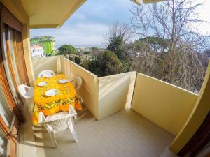 Residence Triangolo, Appartamenti  Caorle - big - 13
