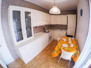 Residence Triangolo, Апартаменты  Каорле - big - 35