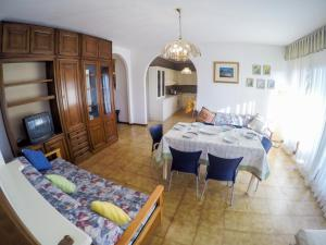 Residence Triangolo, Appartamenti  Caorle - big - 5