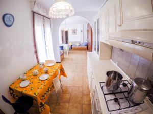 Residence Triangolo, Appartamenti  Caorle - big - 6
