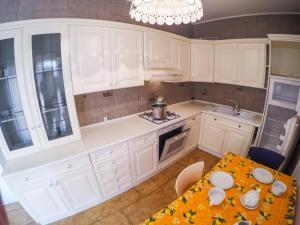 Residence Triangolo, Appartamenti  Caorle - big - 7