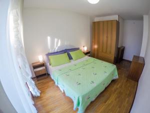 Residence Triangolo, Appartamenti  Caorle - big - 26