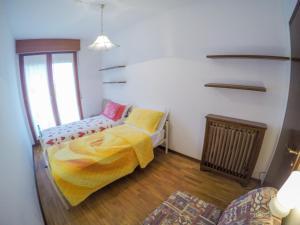 Residence Triangolo, Appartamenti  Caorle - big - 22
