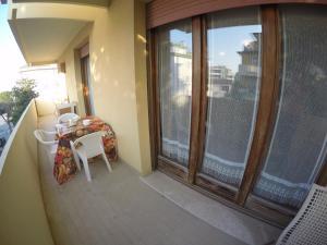 Residence Triangolo, Appartamenti  Caorle - big - 16