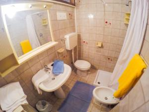 Residence Triangolo, Appartamenti  Caorle - big - 18