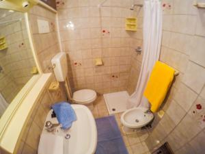 Residence Triangolo, Appartamenti  Caorle - big - 17