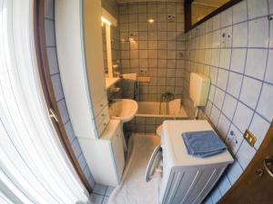 Residence Triangolo, Appartamenti  Caorle - big - 19