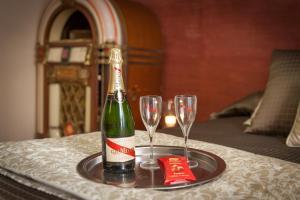 Hotel-Spa Classic Begur (24 of 39)