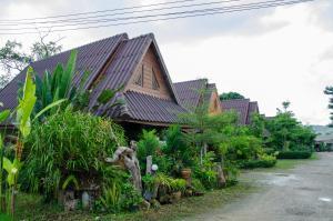 Daranee Resort - Lang Suan