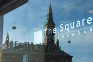 The Square, Отели  Копенгаген - big - 21