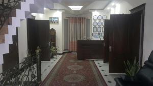 Hotel Samarkand Seoul, Отели  Самарканд - big - 15