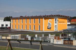3 hvězdičkový hotel Fair-Price-Hotel Bad Waltersdorf Rakousko