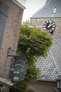 Landhotel De Hoofdige Boer, Szállodák  Almen - big - 169