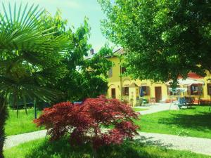 Accommodation in Tisens