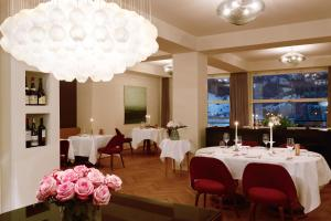 Bellevue Parkhotel & Spa, Hotel  Adelboden - big - 24