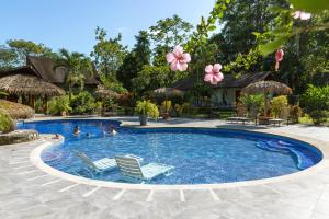 Hotel Suizo Loco Lodge AND Resort, Cahuita