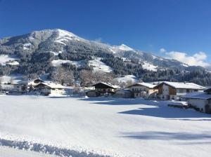 Bergblick - Accommodation - Westendorf