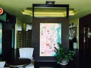Prachuap Beach Hotel, Affittacamere  Prachuap Khiri Khan - big - 19