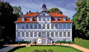 Schloss Lüdersburg - Brietlingen