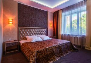 Отель Малина, Белогорск