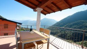 The Balcony on the Lake - AbcAlberghi.com