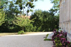Chambres d'Hôtes du Jardin