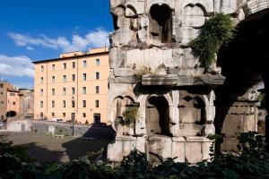 Palazzo Al Velabro - AbcRoma.com