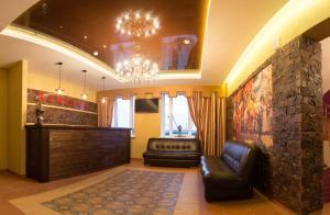 Apart-Hotel Camelot - Rodina