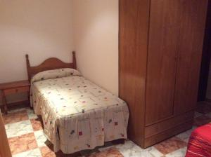 Double or Twin Room with Private Bathroom Pension Princesa