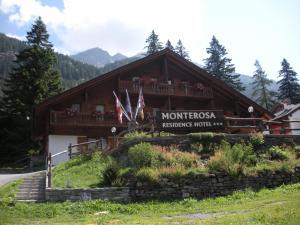 Residence Monterosa