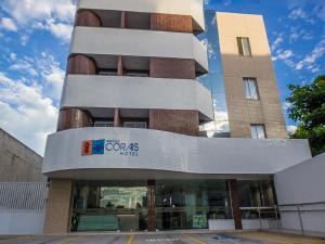 Aracaju Corais Hotel