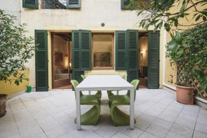 La Corticella Apartment - AbcAlberghi.com