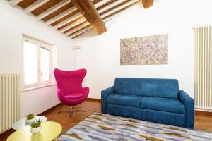 La Mansardina Apartment - AbcAlberghi.com