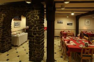 Hotel im Hochzeitshaus, Hotels  Schotten - big - 12