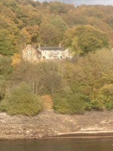 Ladybower Inn - Hathersage