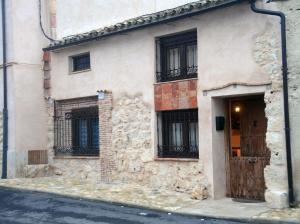 Casa Rural Alamar - Hotel - Tiedra