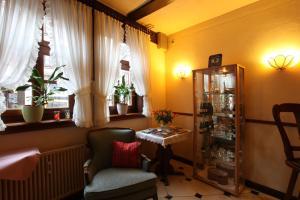 Hotel im Hochzeitshaus, Hotels  Schotten - big - 16