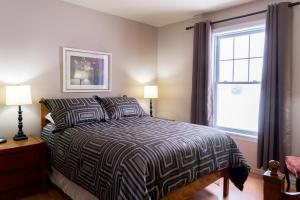 Chalets Lac Brome Lake Cottages - Hotel - Lac-Brome