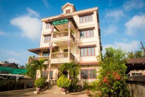 캄퐁 톰 빌리지 호텔