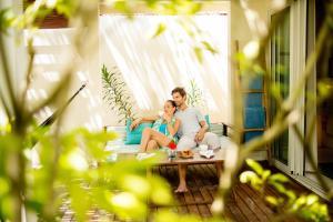 Holiday Inn Resort Kandooma Maldives, Resorts  Guraidhoo - big - 4