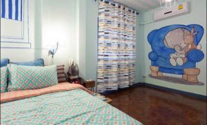 Good Mood House, Case vacanze  Chiang Mai - big - 5